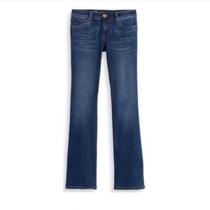 NWT Kut From the Kloth Simmons Bootcut Jeans